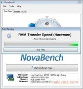 NovaBench image 4 Thumbnail