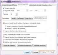 novaPDF Desktop imagen 5 Thumbnail