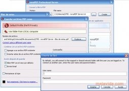 novaPDF Server imagen 2 Thumbnail