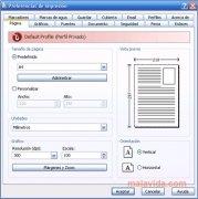 novaPDF Server imagen 3 Thumbnail
