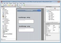 NS Basic App Studio imagem 1 Thumbnail