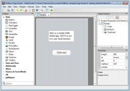 NS Basic App Studio imagem 3 Thumbnail