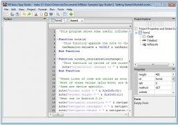 NS Basic App Studio imagem 5 Thumbnail