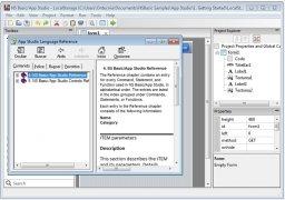 NS Basic App Studio imagem 6 Thumbnail