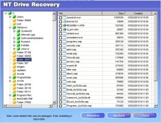 NT Drive Recovery Изображение 3 Thumbnail