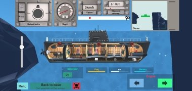 Nuclear Submarine Inc imagem 1 Thumbnail