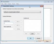 Nullsoft Scriptable Install System imagem 4 Thumbnail