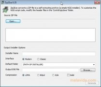 Nullsoft Scriptable Install System image 5 Thumbnail