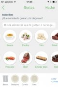 FoodPrint Diet by Nutrino image 9 Thumbnail
