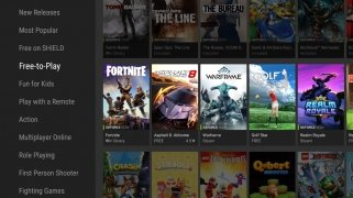 NVIDIA Games imagem 3 Thumbnail
