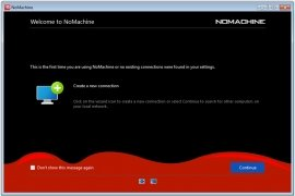 NoMachine immagine 12 Thumbnail