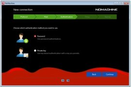 NX Client bild 5 Thumbnail