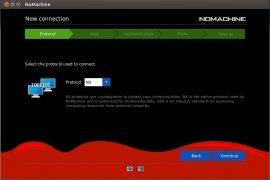 NX Server  4.2.25 imagen 2