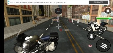 NY Police Battle vs Bank Robbers imagen 7 Thumbnail