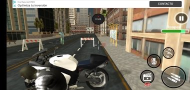 NY Police Battle vs Bank Robbers imagen 8 Thumbnail