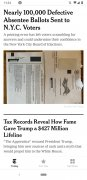 NYTimes imagem 3 Thumbnail