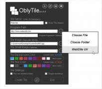 OblyTile imagen 2 Thumbnail