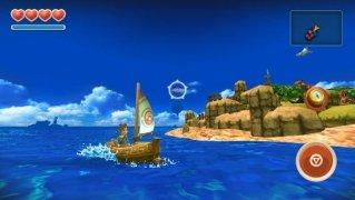 Oceanhorn immagine 2 Thumbnail