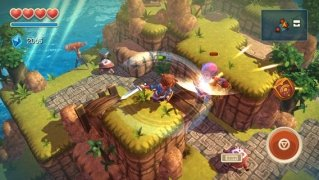 Oceanhorn immagine 3 Thumbnail
