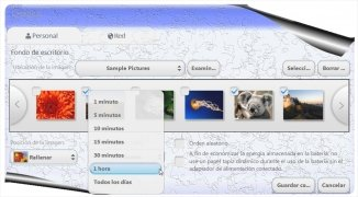 Oceanis Change Background Windows 7 imagen 2 Thumbnail