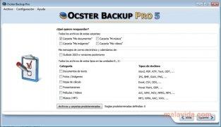 Ocster Backup imagem 3 Thumbnail