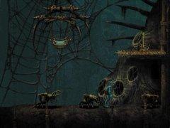 Oddworld: Abe's Oddysee imagen 1 Thumbnail