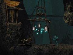 Oddworld: Abe's Oddysee imagen 2 Thumbnail