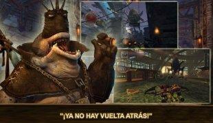 Oddworld: Stranger's Wrath imagen 5 Thumbnail