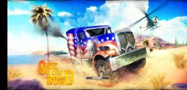 Off The Road imagen 1 Thumbnail