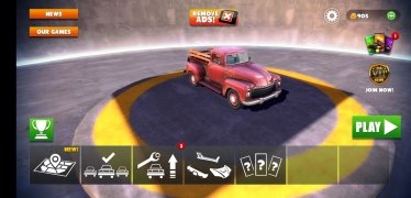 Off The Road imagen 6 Thumbnail