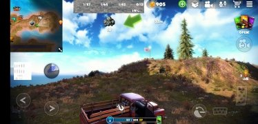 Off The Road imagen 8 Thumbnail