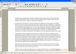 Office 2000 SP2 image 1 Thumbnail
