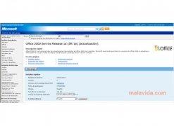 Office 2000 SR-1 imagem 2 Thumbnail