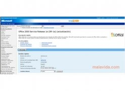 Office 2000 SR-1 image 2 Thumbnail