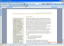 Office 2003 SP2 imagem 1 Thumbnail