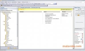Office 2007 SP2 imagen 1 Thumbnail