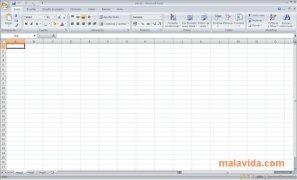 Office 2007 SP2 imagen 3 Thumbnail