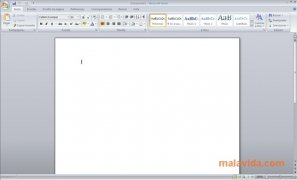 Office 2007 SP2 imagen 4 Thumbnail