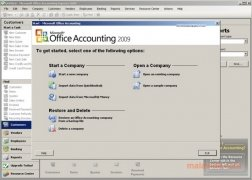 Office Accounting Express Изображение 1 Thumbnail