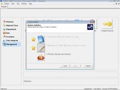 Office Material Management System Изображение 1 Thumbnail