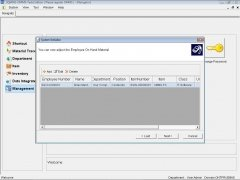 Office Material Management System Изображение 2 Thumbnail