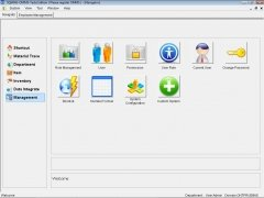 Office Material Management System imagem 5 Thumbnail