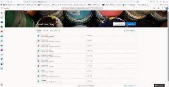 Office Online imagem 1 Thumbnail