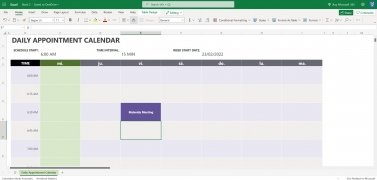 Office Online imagem 2 Thumbnail