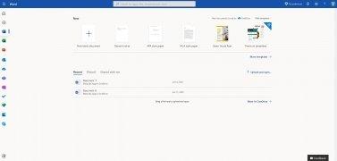 Office Online imagem 3 Thumbnail