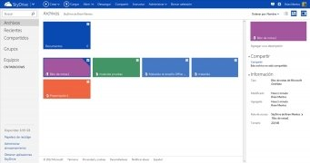 Office Web Apps image 1 Thumbnail