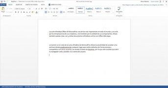 Office Web Apps imagem 2 Thumbnail