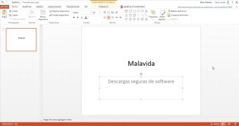 Office Web Apps image 3 Thumbnail