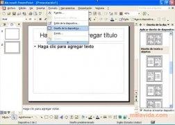 Office XP SP3 image 2 Thumbnail