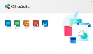 OfficeSuite immagine 1 Thumbnail